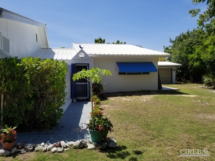 CAYMAN BRAC COTTAGE ON OVER 7 ACRES OF LAND - Image 3