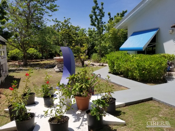 CAYMAN BRAC COTTAGE ON OVER 7 ACRES OF LAND - Image 4