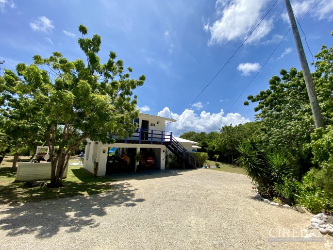 CAYMAN BRAC COTTAGE ON OVER 7 ACRES OF LAND - Image 7