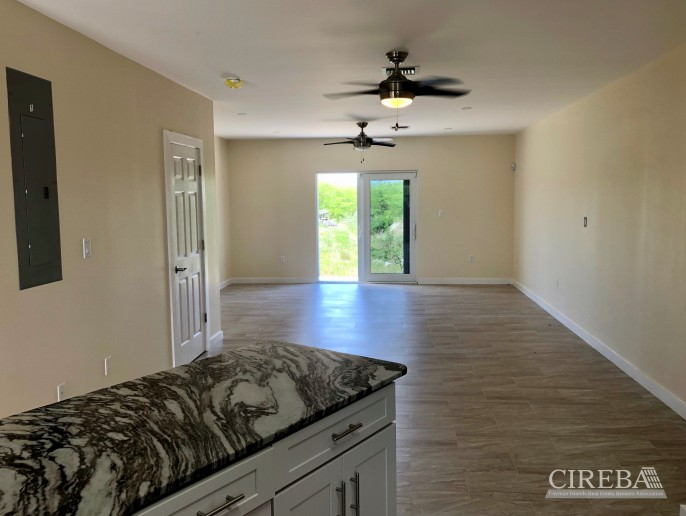 3 BED BODDEN TOWN HOME UNDER CONSTRUCTION #2 - Image 6