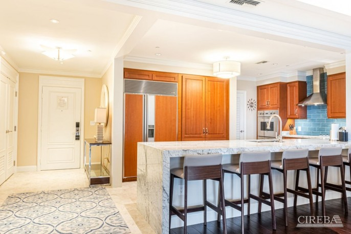 THE RITZ-CARLTON PRIVATE RESIDENCE #609 - Image 7