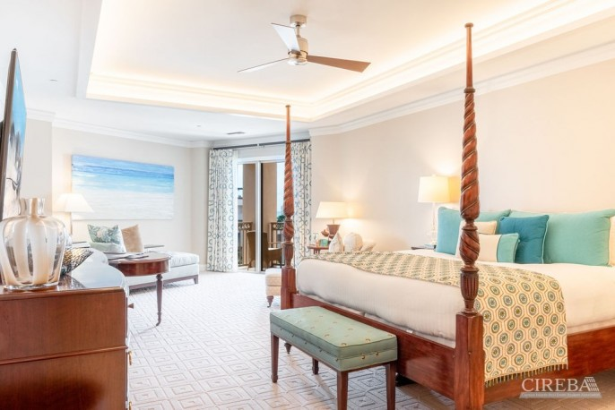 THE RITZ-CARLTON PRIVATE RESIDENCE #609 - Image 20