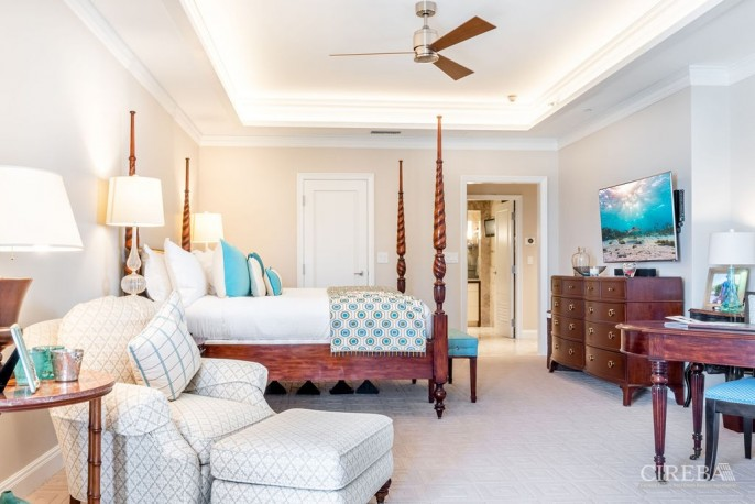 THE RITZ-CARLTON PRIVATE RESIDENCE #609 - Image 21