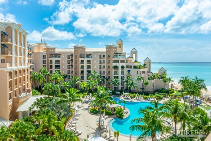 THE RITZ-CARLTON PRIVATE RESIDENCE #609 - Image 2