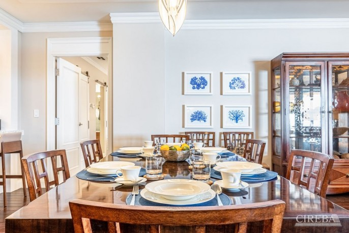 THE RITZ-CARLTON PRIVATE RESIDENCE #609 - Image 6