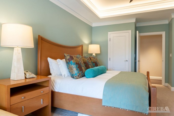 THE RITZ-CARLTON PRIVATE RESIDENCE #609 - Image 12