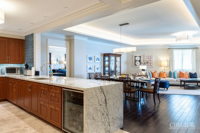 THE RITZ-CARLTON PRIVATE RESIDENCE #609 - Image 10