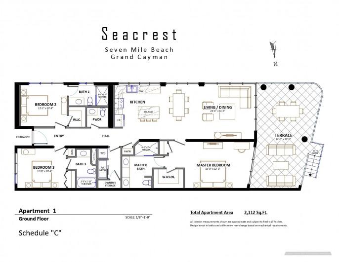 SEACREST #1 ASSIGNMENT - Image 3