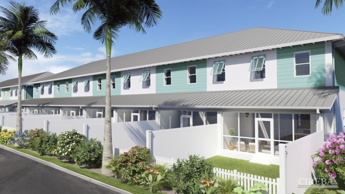 PERIWINKLE 3 BED 3 BATH GARDEN HOME - PAY 0% STAMP DUTY - MOVE IN NOVEMBER 2021 - Image 5