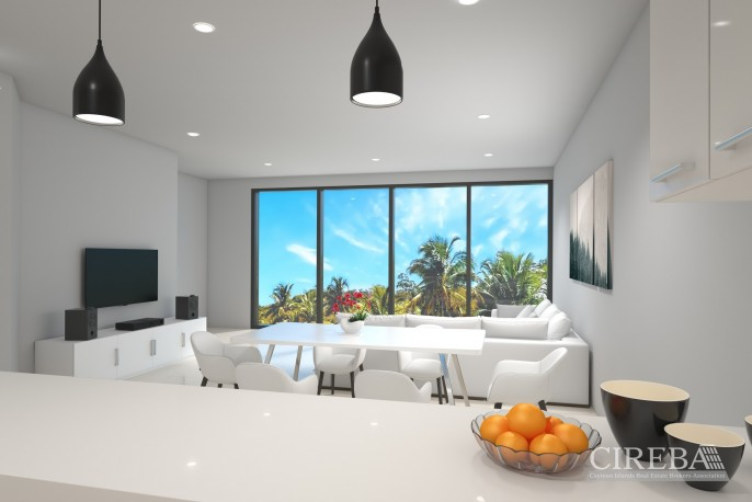 PARAISO BLANCO, END UNIT - Image 1