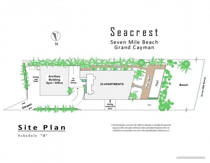 SEACREST #1 ASSIGNMENT - Image 4