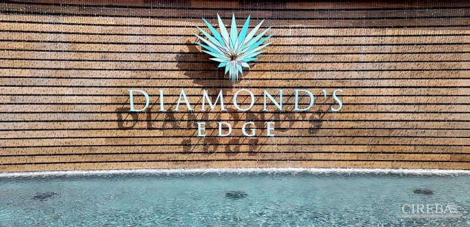 DIAMOND'S EDGE ESTATE LOT #13