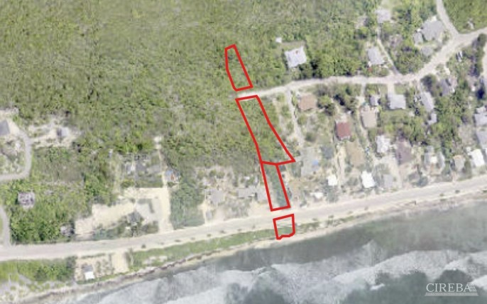 EAST END LAND DEVELOPMENT OPPORTUNITY - Image 1