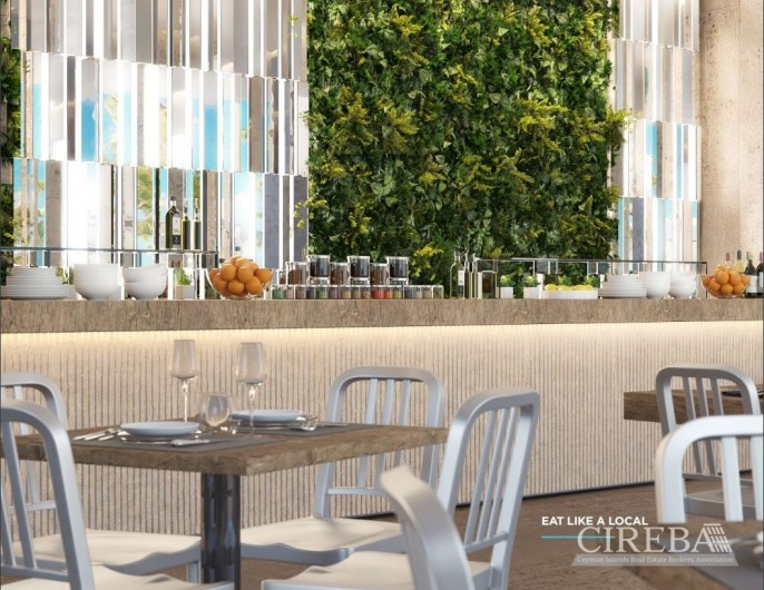 KAILANI-CURIO COLLECTION BY HILTON- ROYAL PALM PENTHOUSE - Image 5