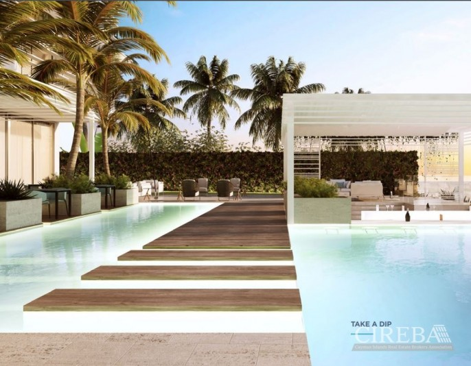 KAILANI-CURIO COLLECTION BY HILTON- ROYAL PALM PENTHOUSE - Image 3