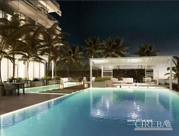 KAILANI-CURIO COLLECTION BY HILTON- ROYAL PALM PENTHOUSE - Image 4