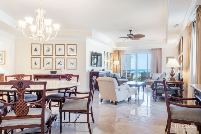 THE RITZ-CARLTON PRIVATE RESIDENCE #206 - Image 6