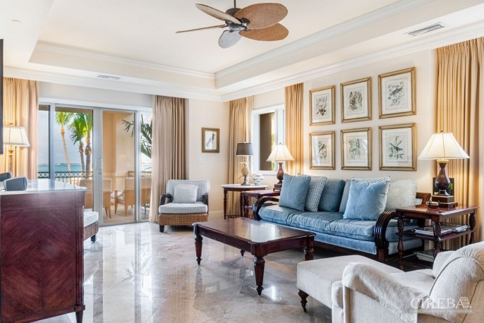 THE RITZ-CARLTON PRIVATE RESIDENCE #206 - Image 7