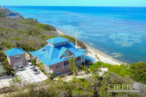 OUR CAYMAN COTTAGE - Image 1