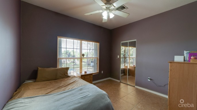 NORTH SOUND GARDENS 3 BED SINGLE FAMILY HOME - Image 4