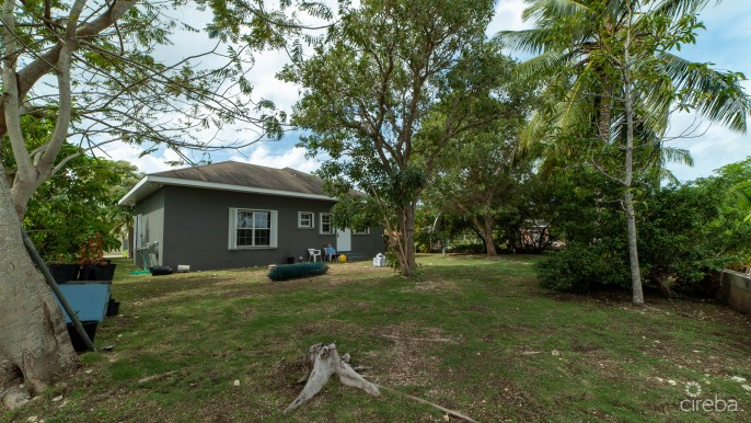 NORTH SOUND GARDENS 3 BED SINGLE FAMILY HOME - Image 7