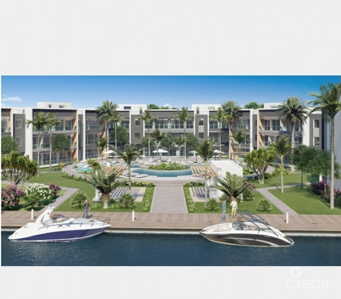 ONE CANAL POINT TOWNHOME #10 - STAMP DUTY SAVINGS! - Image 7