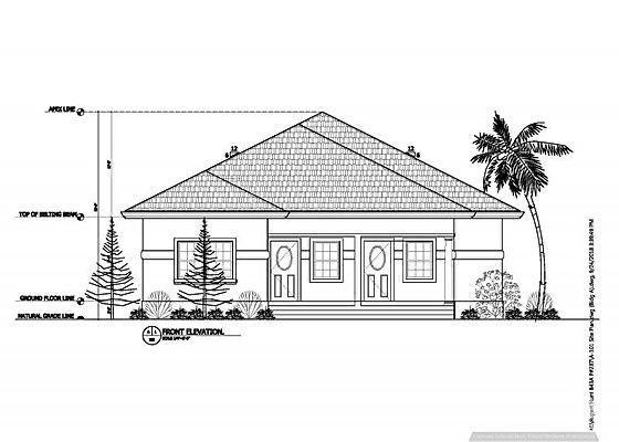 LOOKOUT GARDENS PRE-CONSTRUCTION 2 BED SEMI-DETACHED