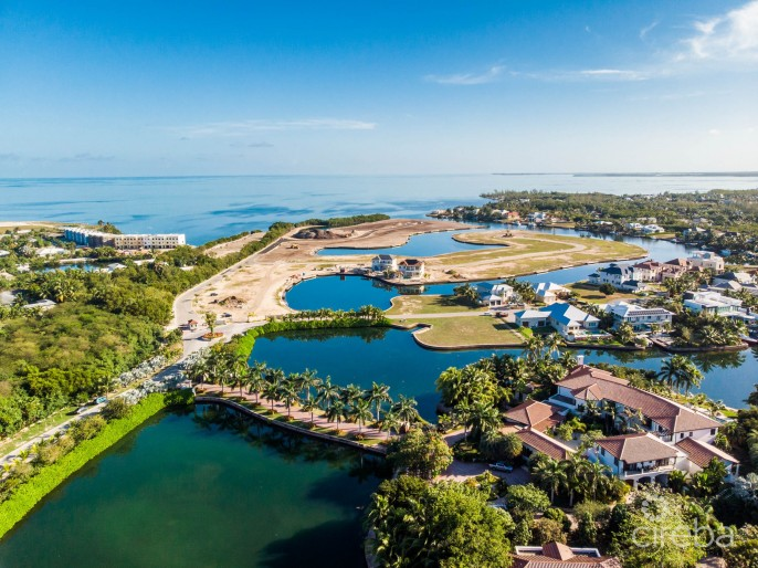 HARBOUR REACH LOT 42 - PHASE 2 - OWNER FINANCING AVAILABLE