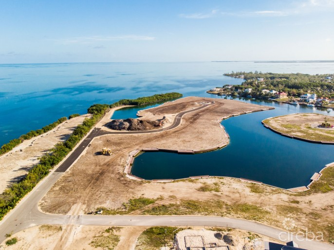 HARBOUR REACH LOT 42 - PHASE 2 - OWNER FINANCING AVAILABLE - Image 1