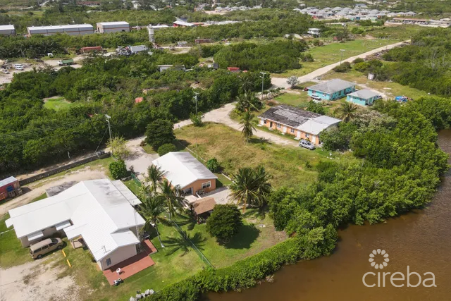 LAKEVIEW DR. LOT BODDEN TOWN - Image 1