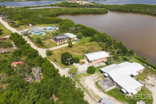 LAKEVIEW DR. LOT BODDEN TOWN - Image 2