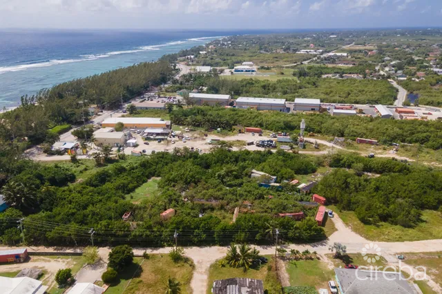 LAKEVIEW DR ACRES LOT BODDEN TOWN - Image 1