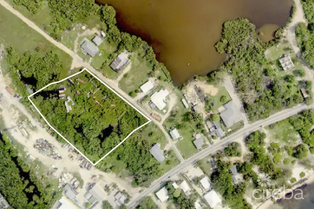 LAKEVIEW DR ACRES LOT BODDEN TOWN - Image 2