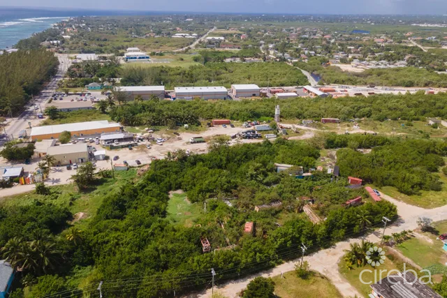 LAKEVIEW DR ACRES LOT BODDEN TOWN - Image 4