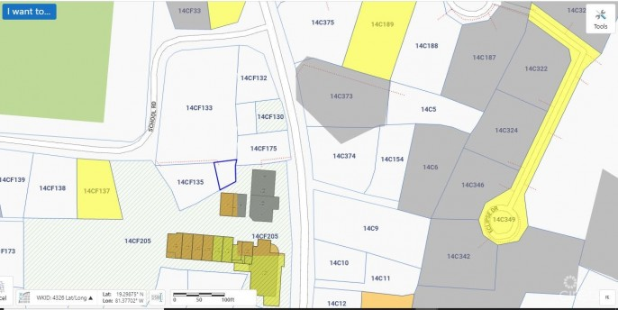 COMMERCIAL POTENTIAL SCHOOL HOUSE RD GEORGE TOWN - Image 1
