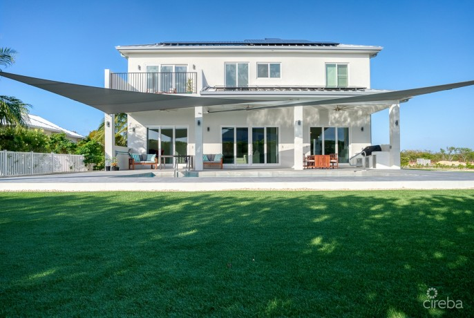 THE SHORES - BRAND NEW LUXURY HOME SHORECREST CIRCLE