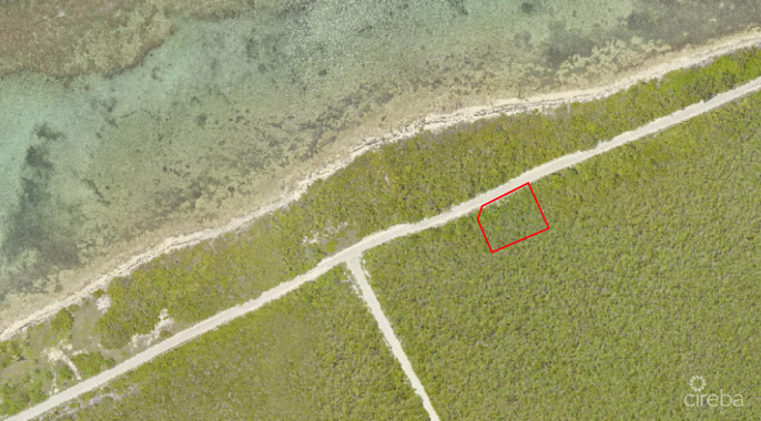 OCEANVIEW LITTLE CAYMAN EAST LOT A