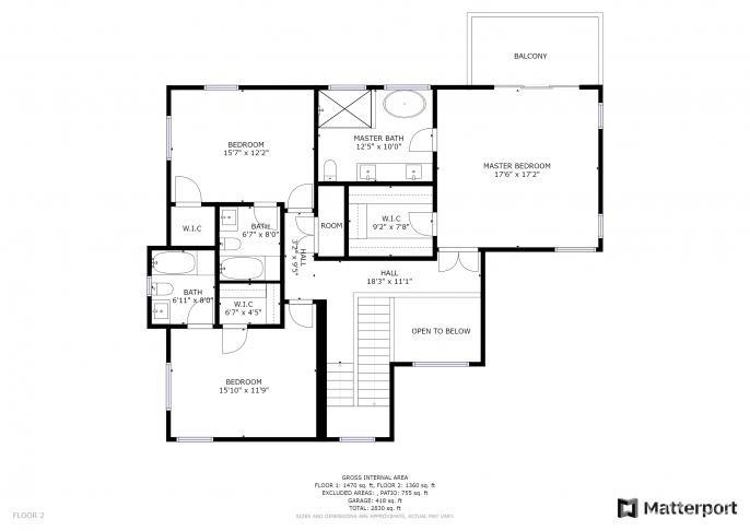 THE SHORES - BRAND NEW LUXURY HOME SHORECREST CIRCLE - Image 15