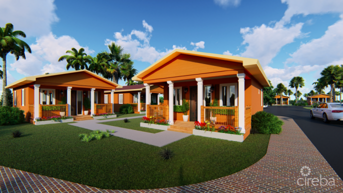 LIGHTHOUSE RIDGE DEVELOMENT PACKAGE - VENDOR FINANCING OPTION AVAILABLE - Image 2