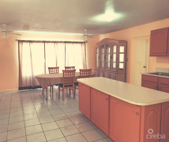 2 HOMES ON .5015 ACRE - CAYMAN BRAC - Image 5