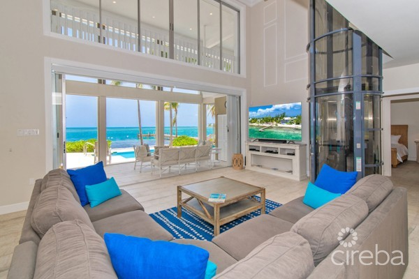 A-BIT-A KAI BEACH FRONT RESIDENCE W/GUEST HOUSE, BOAT GARAGE AND DOCK! - Image 4