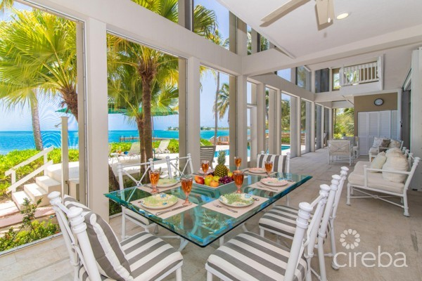 A-BIT-A KAI BEACH FRONT RESIDENCE W/GUEST HOUSE, BOAT GARAGE AND DOCK! - Image 5