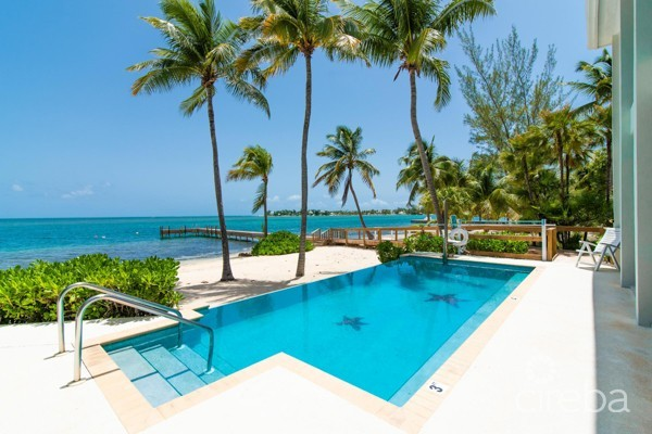 A-BIT-A KAI BEACH FRONT RESIDENCE W/GUEST HOUSE, BOAT GARAGE AND DOCK! - Image 2