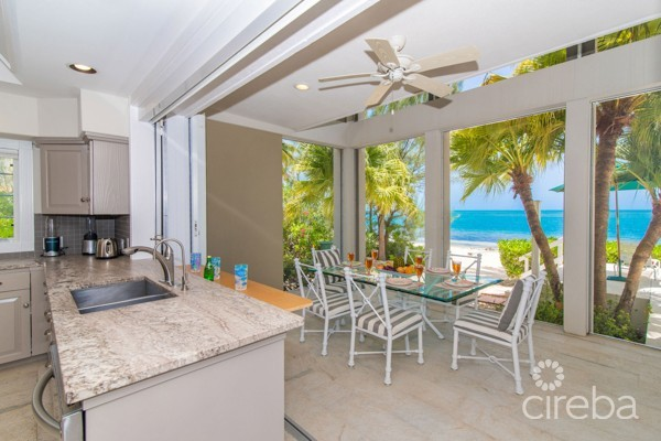 A-BIT-A KAI BEACH FRONT RESIDENCE W/GUEST HOUSE, BOAT GARAGE AND DOCK! - Image 9