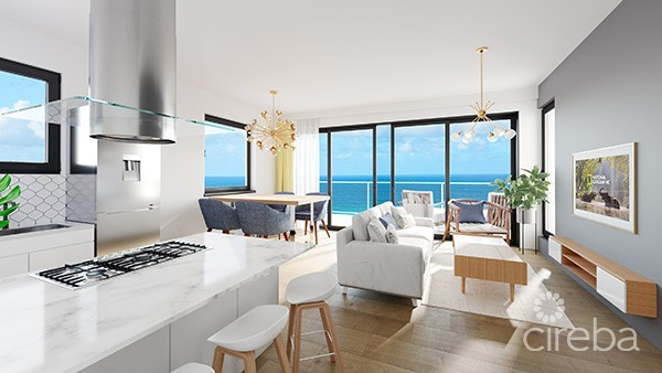 SILVER REEF RESIDENCES | UNIT 5 - Image 2
