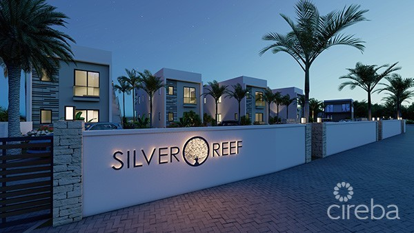 SILVER REEF RESIDENCES   UNIT 6