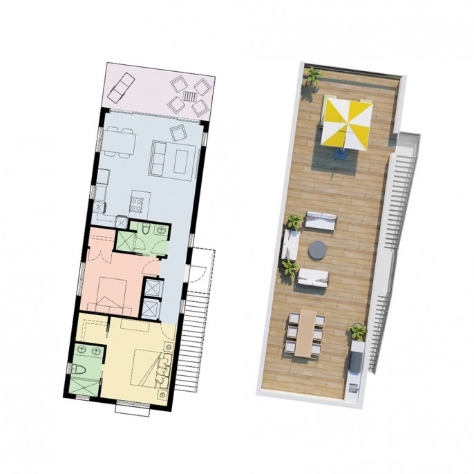 SILVER REEF RESIDENCES   UNIT 6 - Image 9