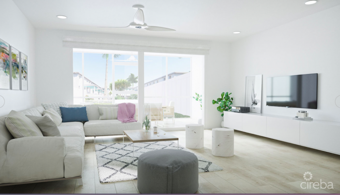 PERIWINKLE-GARDEN TOWNHOMES #7 - Image 5