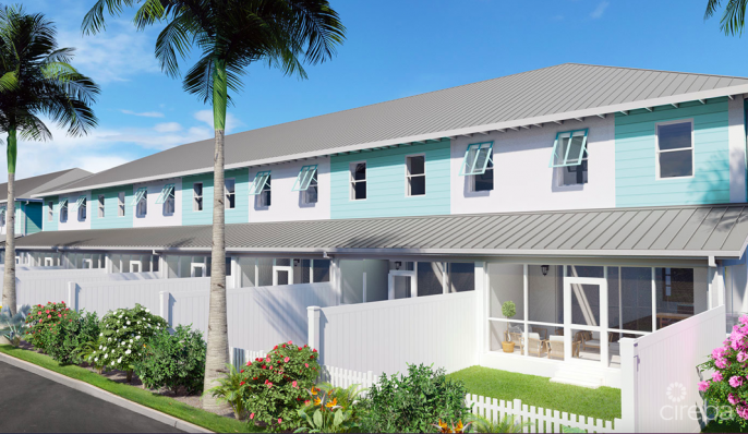 PERIWINKLE-GARDEN TOWNHOMES #7 - Image 6