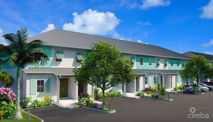 PERIWINKLE-GARDEN TOWNHOMES #7 - Image 7